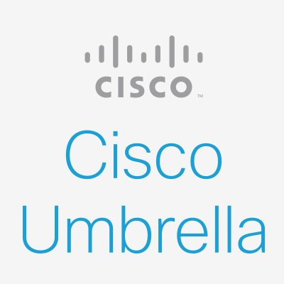 Network Pro - Cisco Umbrella Logo